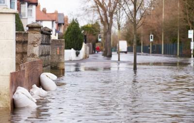 flood damage can you claim?