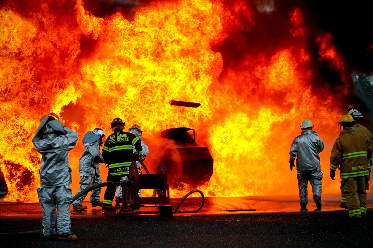 Fire Damage? – A Loss Assessor can recover your business costs