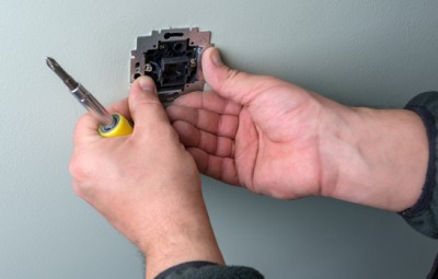 check your electrical systems regularly