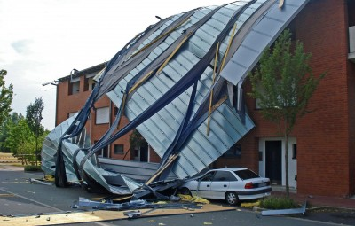 ensure you have adequate buildings insurance