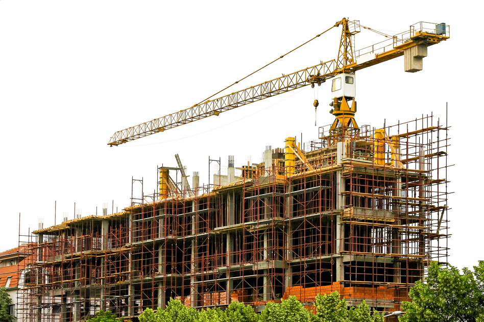 HR Consultancy sees confidence in construction
