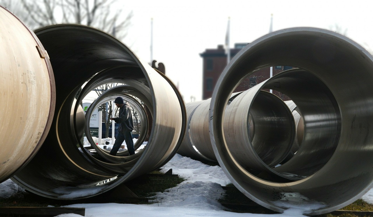 United Utilities' £18m sewer upgrade ready to go