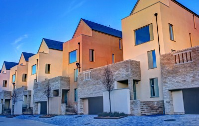 environmental responsibility is important in property construction