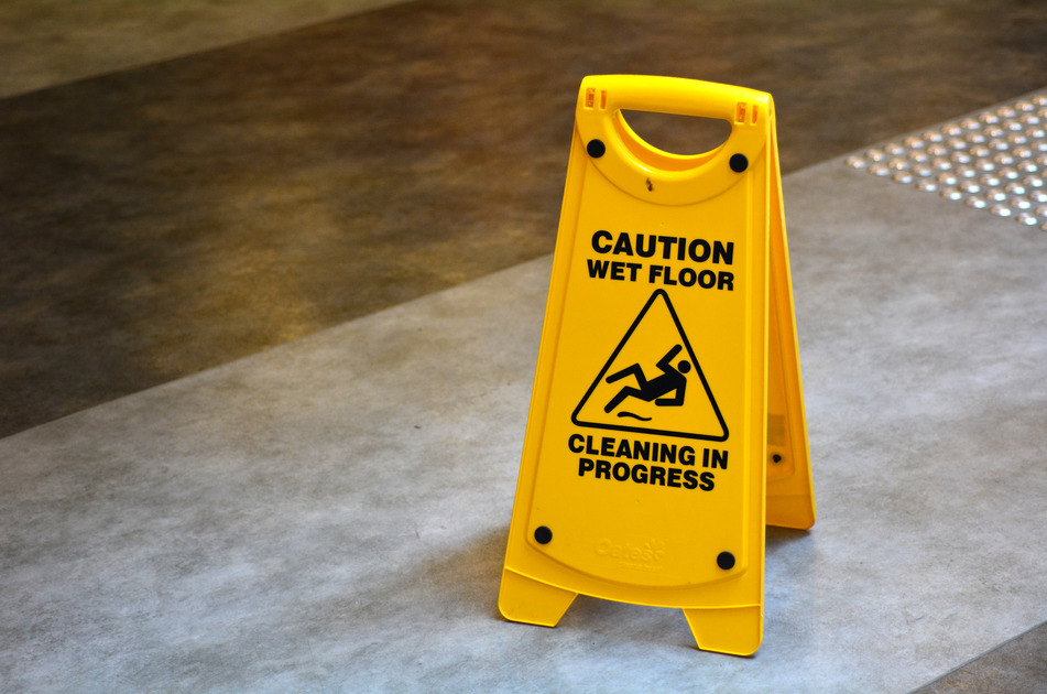 Landlords – Why a risk assessment doesn't absolve liability
