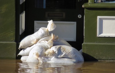 insurance for floods will cost more