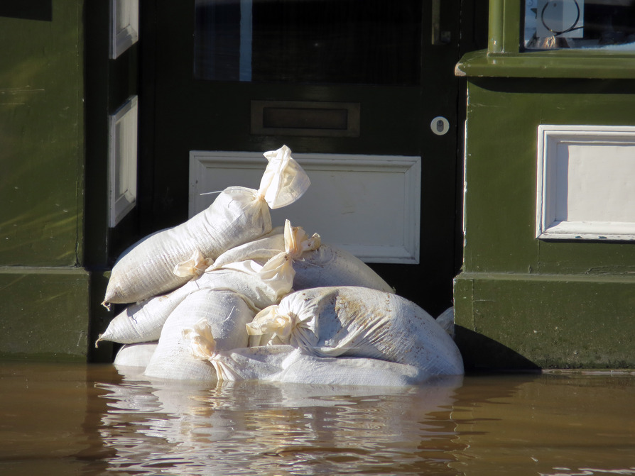 Insurers claim floods cost Insurers over £1 Billion