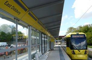 Metrolink providing better airport links