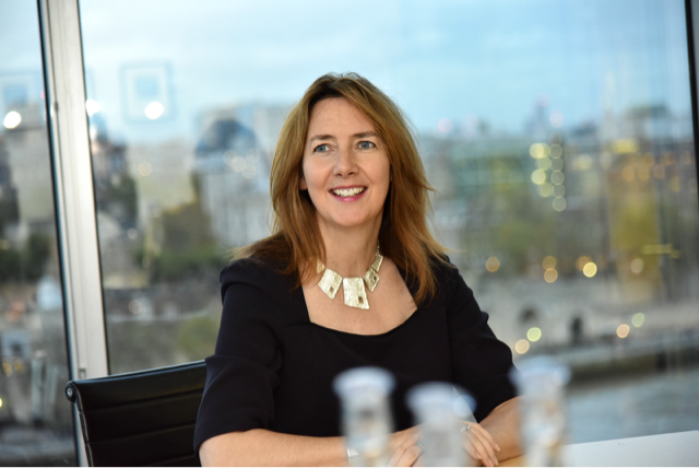 Amanda Clack on The Changing Construction Industry