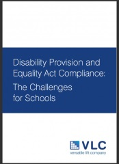 VLC - Schools and Equality Act Challenges