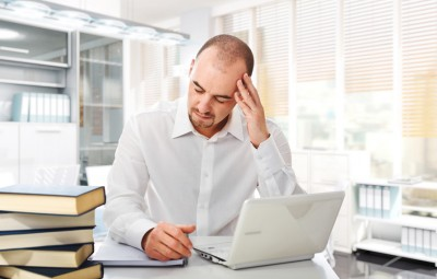 stress - how to reduce it in the workplace