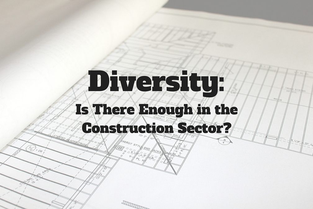 Is There Enough Diversity in the Construction Sector?