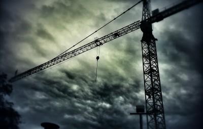 crane productivity