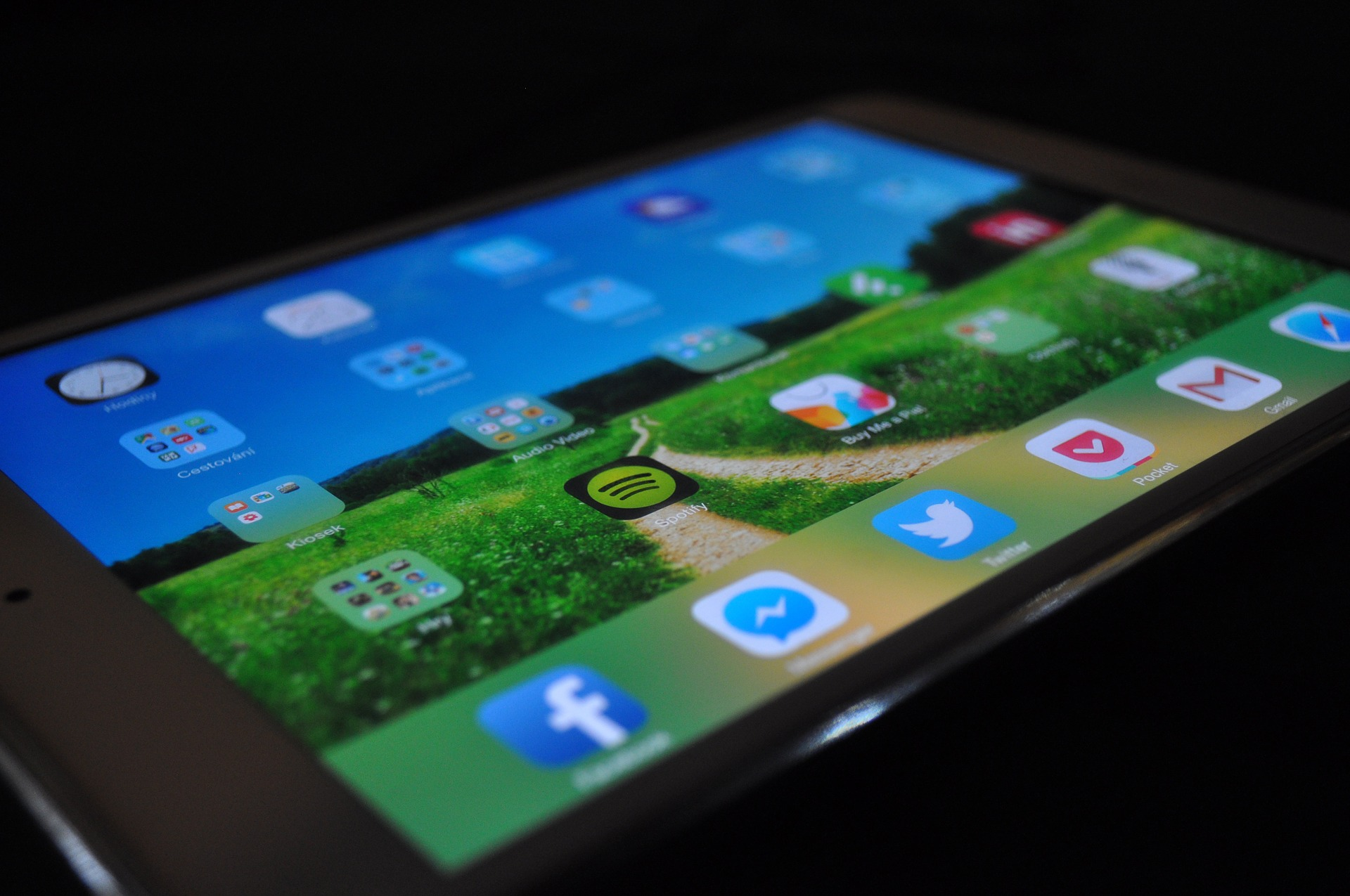 Is Mobile Technology Key for the Construction Sector?