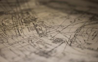 BREEAM architecture plans