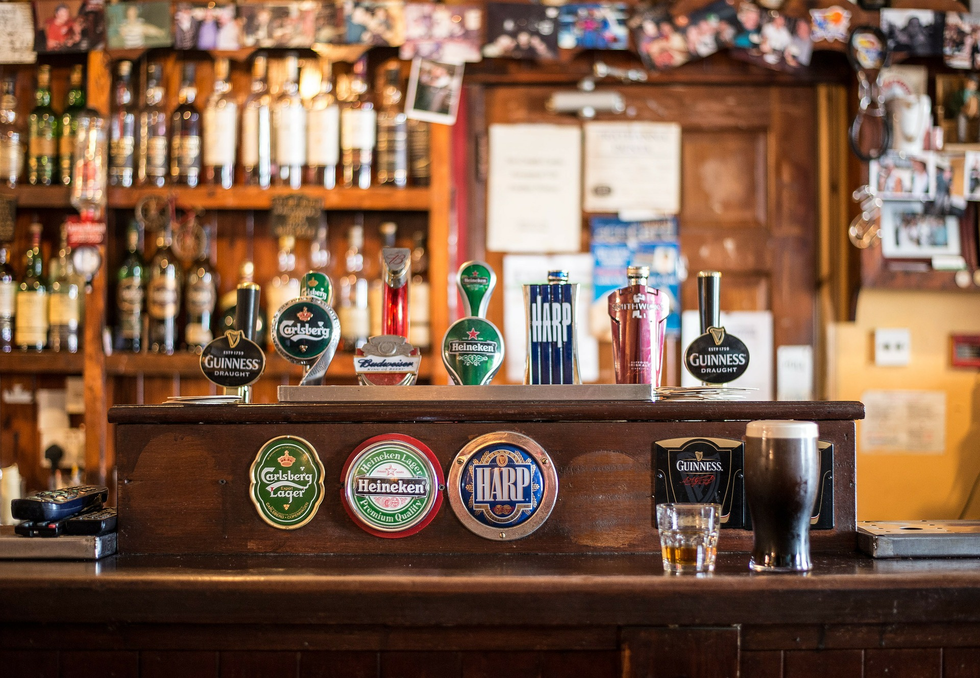 Will the Pub Code Help Pubs Slash Business Rates?