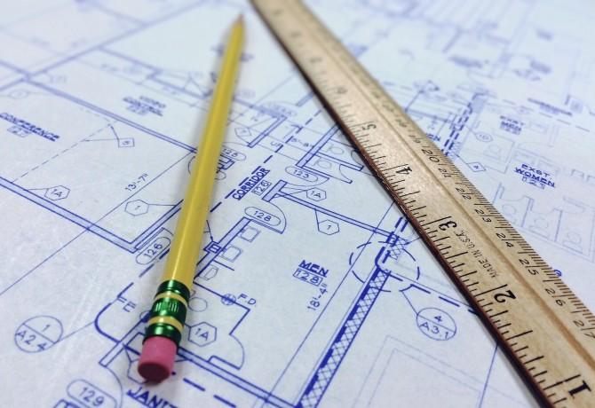 All About Bricks blueprint