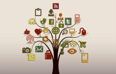 lettings agents social media