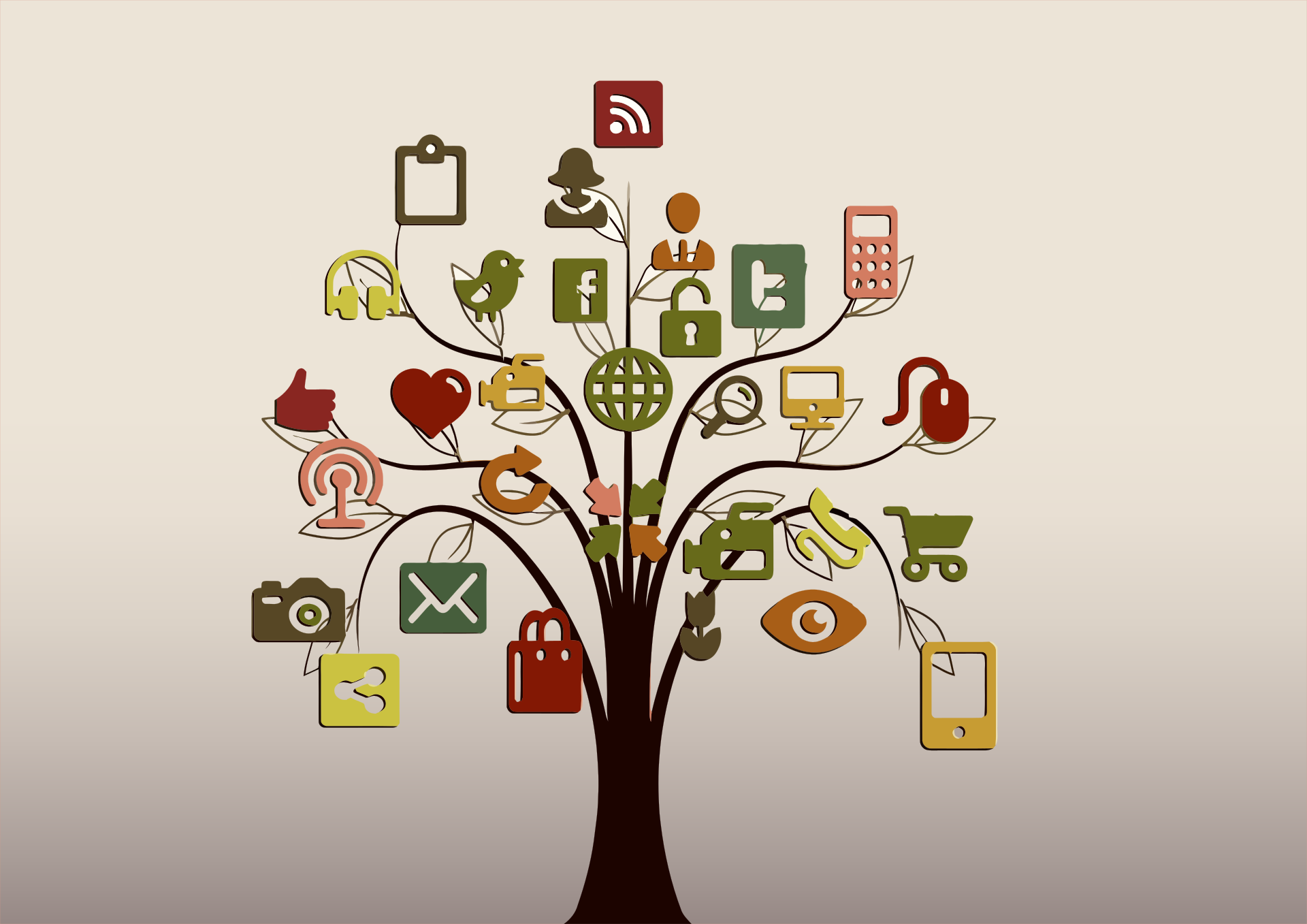 Lettings Agents: Are You Using Social Media Effectively?