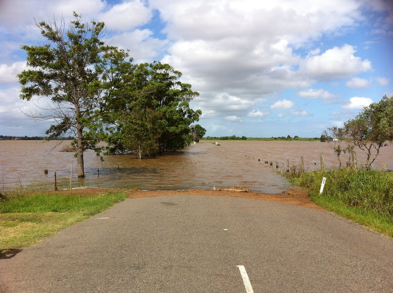 Architects: Can You Make the Most of Flood Risk?