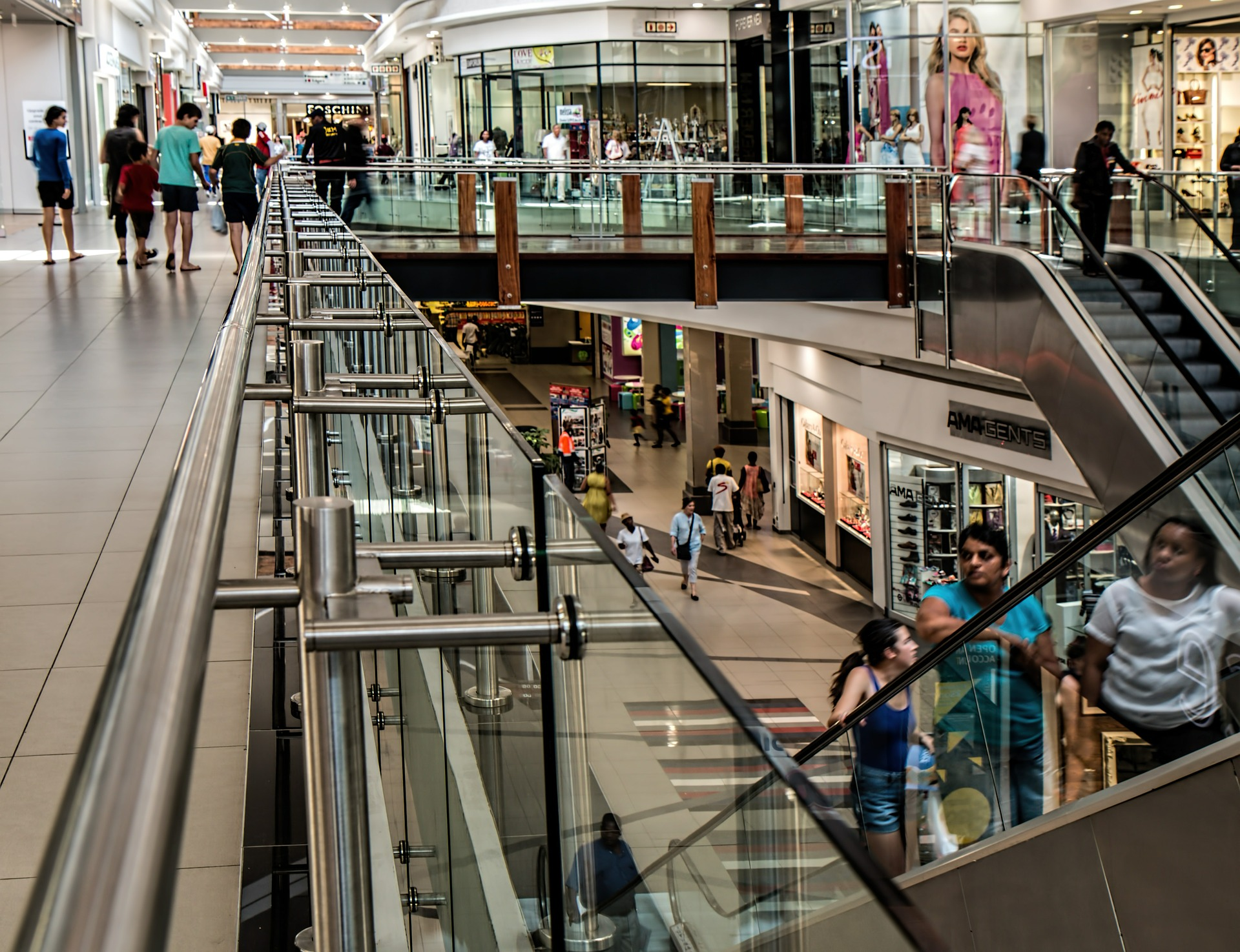 Are Business Rates a Burden For Retailers?