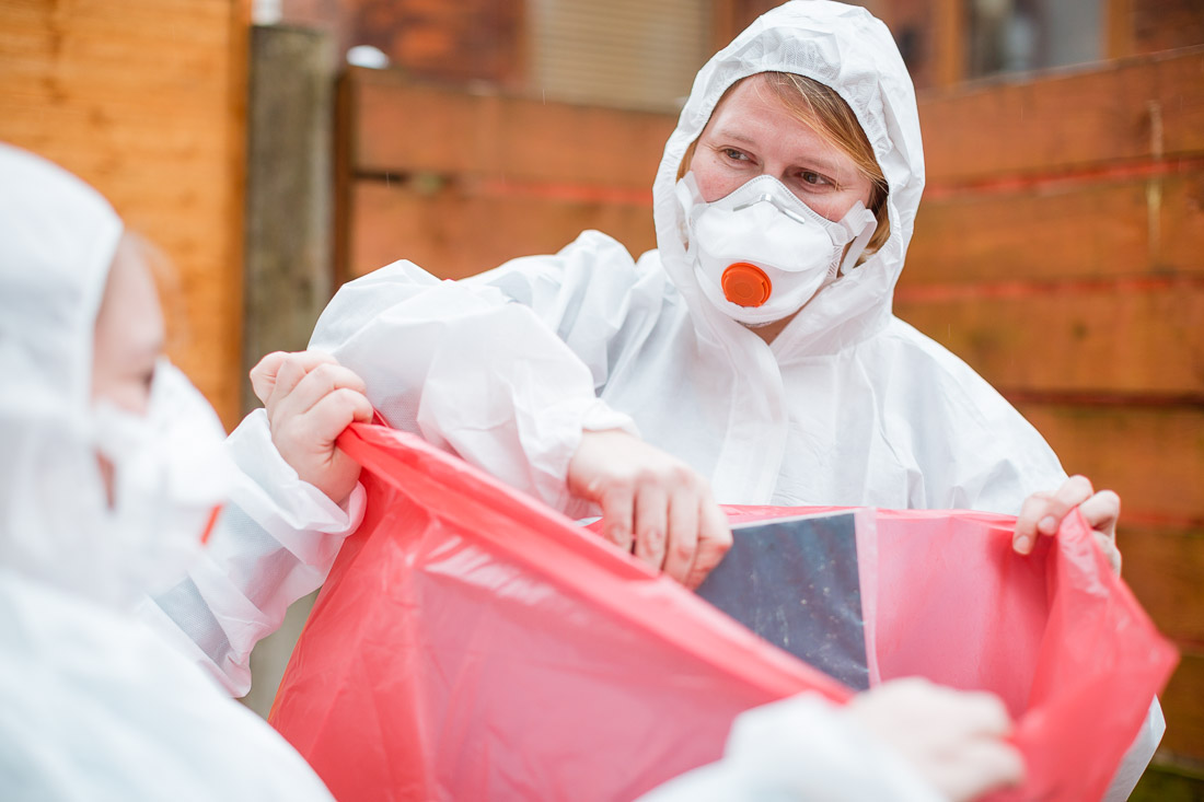 How Can You Protect Your Tenants from Asbestos?
