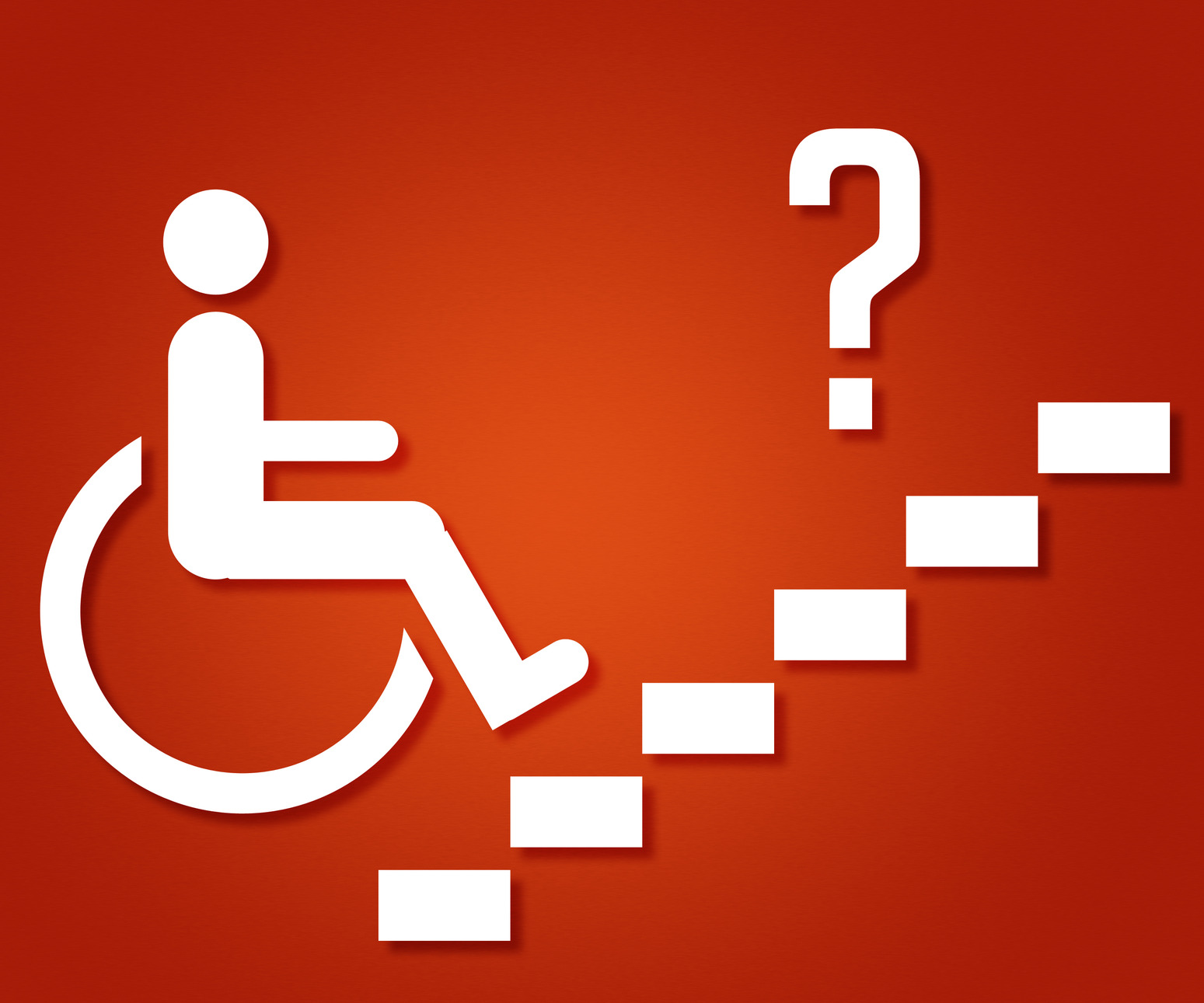 Inhospitality: Are Bars and Restaurants Failing the Disabled?