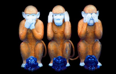 facilities management - hear no evil
