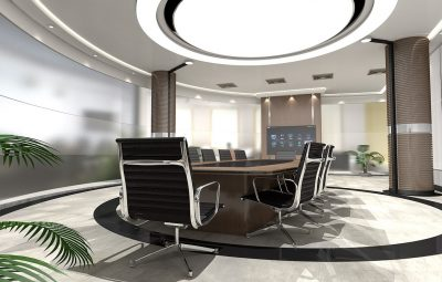 office space - boardroom
