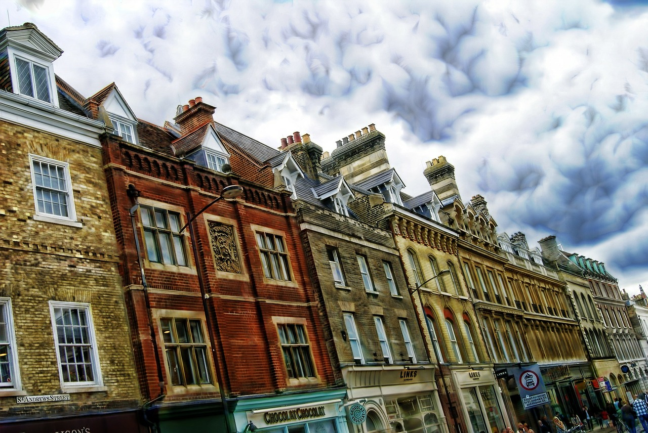 Are Leaseholds Sabotaging the Property Market?