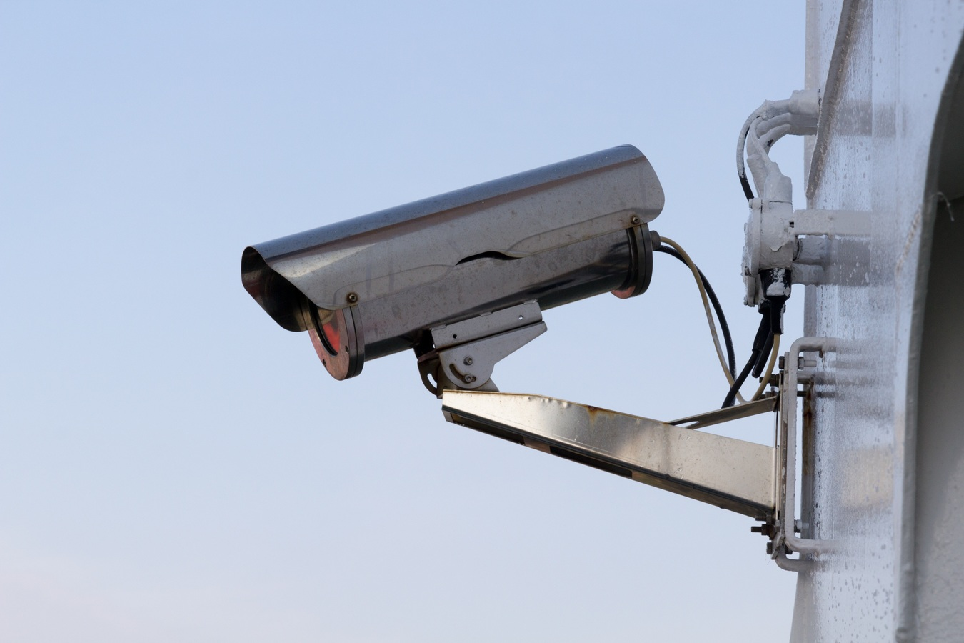 Is CCTV Really Securing Your Vacant Property?