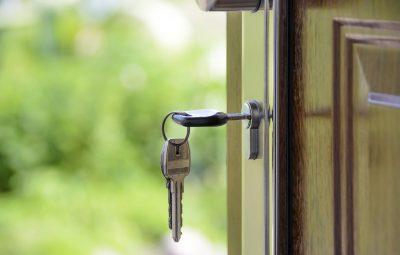 mortgage securitisation