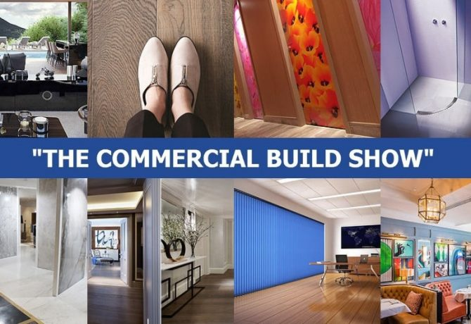 The Commercial Build Show