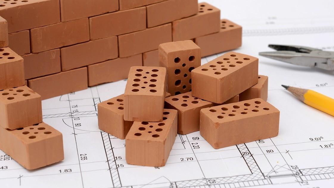 Can Quality Materials Help to Market Building Projects?