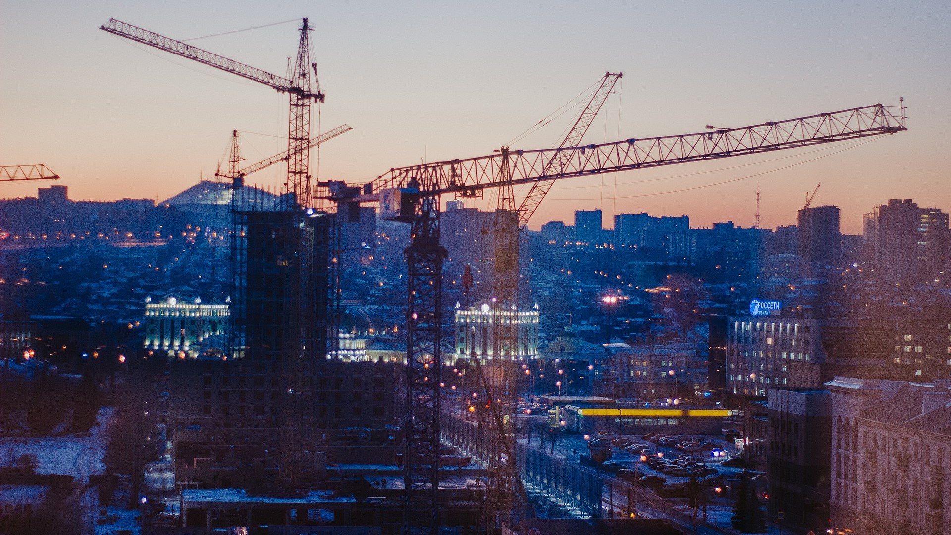 How Could the VAT Reverse Charge Impact Construction Firms?